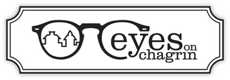 Eyes on Chagrin